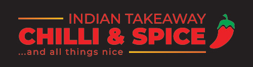 Red Chilli Spice logo